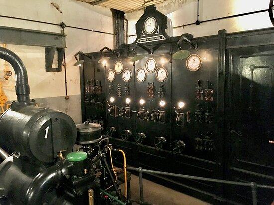 générateur électrique