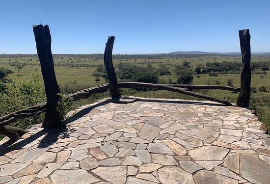 Eagle View Naboisho conservancy  and Basecamp Masai Mara