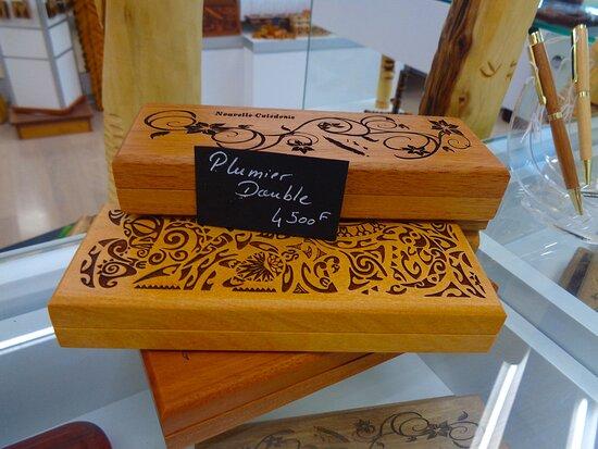 ▫ ◈   Les Arts du Pacifique - Arts & Crafts Boutique  ▫ ◈  ⚇  Nouméa City - New Caledonia  ⚆