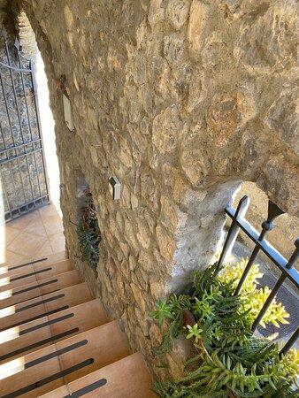 Praiano, İtalya: Ingrasso Casa Era Ora