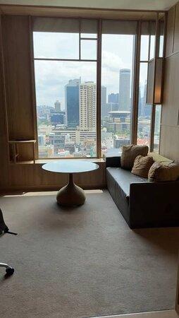 Urban Junior Suite