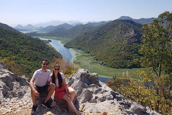 Kotor-Budva-Njegusi-Cetinje-Sveti Stefan dagstur fra Podgorica