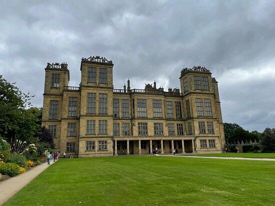 Derbyshire Foto