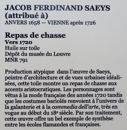 Musée Saint-Legér, Soissons