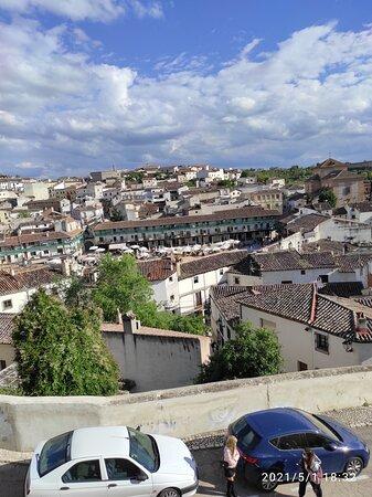 Chinchon, España: Chinchón Comunidad de Madrid España