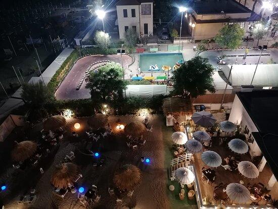 Bar Mosa, Viserbella