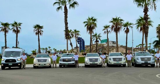 Our Staff is Standing by to help you with all your transportation needs.
