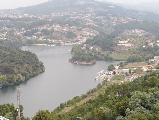 Miradouro De Catapeixe
