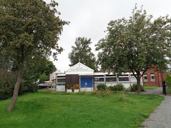Patricroft United Reformed Church