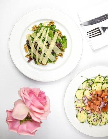 Salad time!