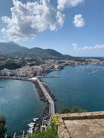 Ischia Foto