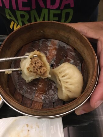 Awful dumplings