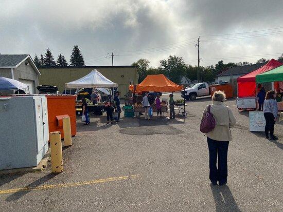 Thunder Bay Country Market