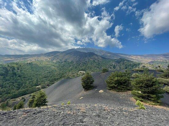 Снимок Etna excursion