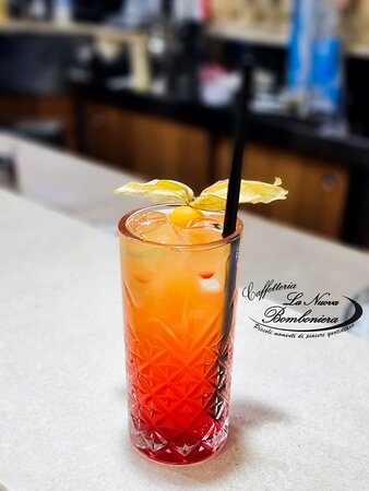 Cocktail 🍹