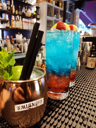 I nostri drink