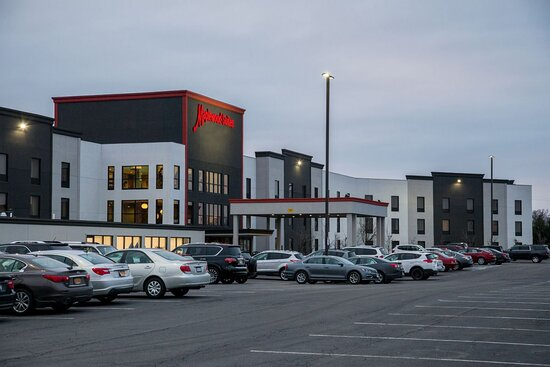 Holiday Inn & Suites Syracuse Airport - Liverpool, an IHG hotel