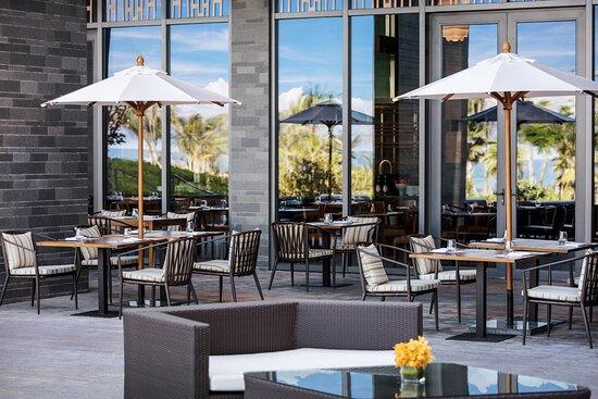 Island Kitchen Restaurant - Outdoor