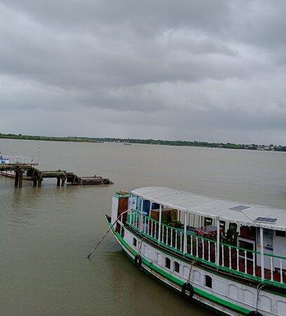 Sundarbans National Park, Hindistan: Sundarbans