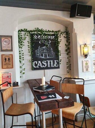 The Castle Pub