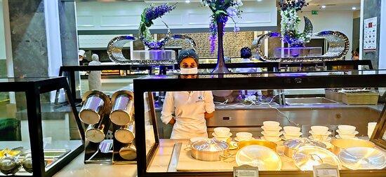 Caretta Restaurant