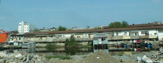 Bandar-e Anzali, İran: Bevorzugte Wohngegend
