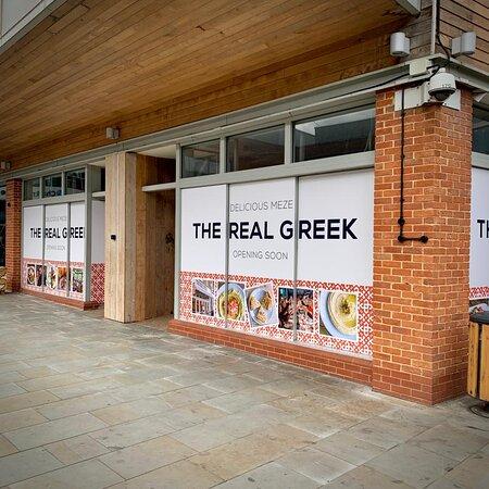 The Real Greek Norwich