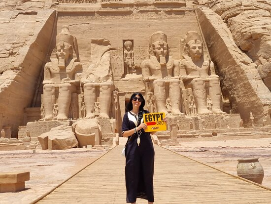 Abu Simbel day tour