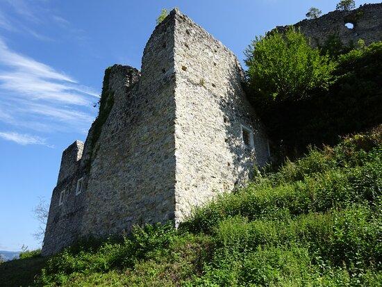 Stari Grad at Konjiska Gora