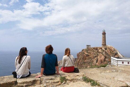 Costa da Morte; Finisterre, Muxía og Cabo Vilán