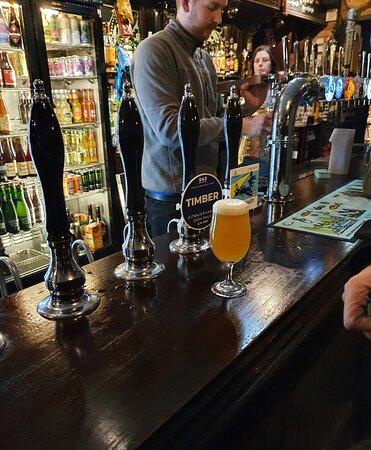 Tilly's Bar Newcastle.