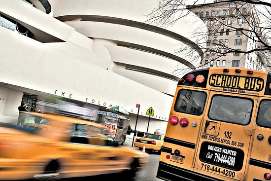 New York City, NY: New York 20