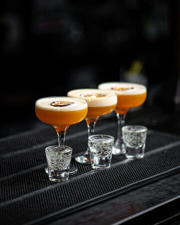 Not many people realise it, but Waterfront London is well-renowned for our cocktail menu that's bursting with flavour and zing. Our passion fruit martinis are just some of the offerings on offer at our waterfront location where you can enjoy your drinks while estanlished views of the Thames. Make Waterfront London your new favourite spot.