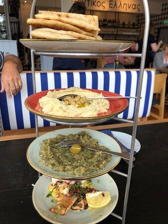 Great Greek Food