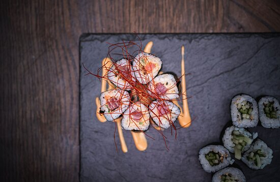 The freshest sushi you'll ever have in London, made with simple ingredients for the perfect bite. We welcome all diners to come and try our specially prepared sushi today.