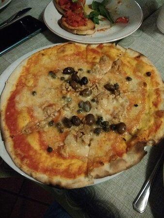 antipizza