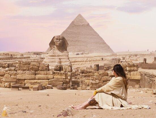 iEgypt Tours & Travel