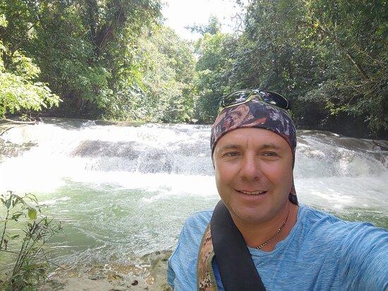 Monte Cristi, Dominican Republic: Ваш гид Юрий