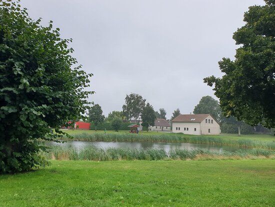 Ivenack Photo