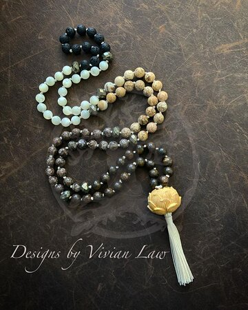 Designs by Vivian Law (owner)