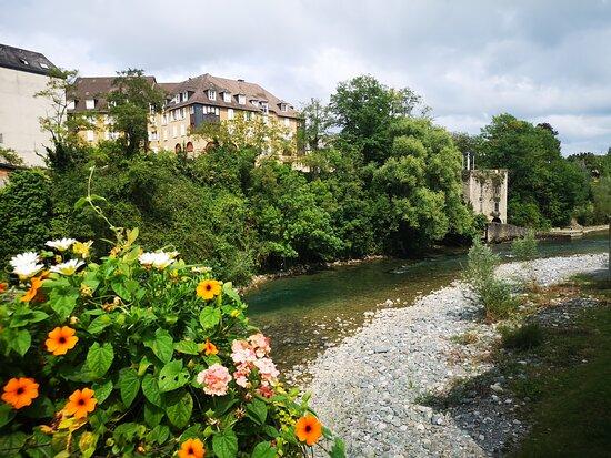 Oloron-Sainte-Marie, preciosa localidad