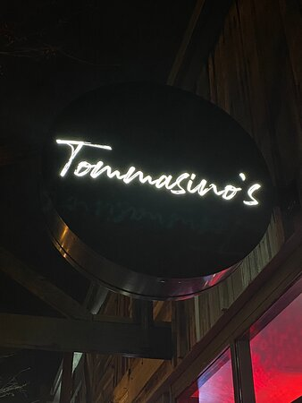 Tommasino's the new place for exceptional Italian pasta and pizza in Mount Lawley