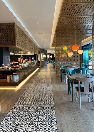 Jendela All-Day Dining Restaurant