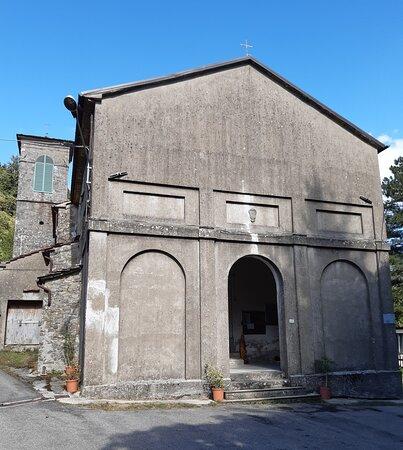Chiesa di San Michele Arcangelo di Vizzero