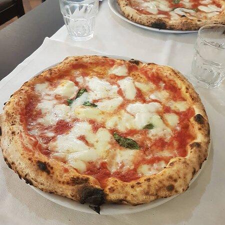 Starter viva Napoli e pizza 🍕 selection