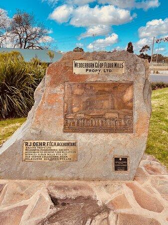 Soldier's Memorial Park