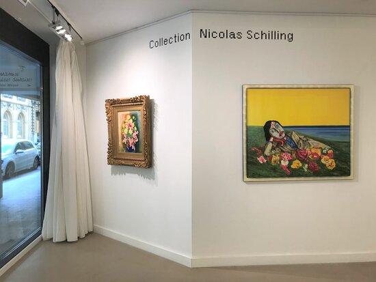Espace Nicolas Schilling et Galerie