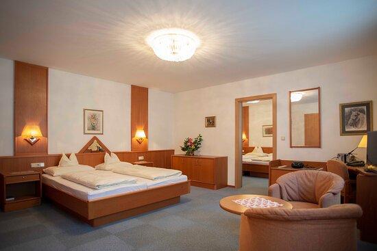 Appartement 60m² - 2 Schlafzimmer