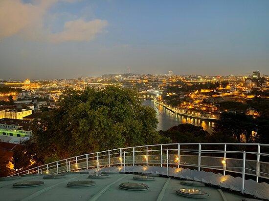 Porto 360 Super Bock Arena