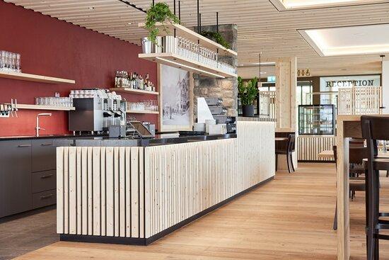 Doppelzimmer Talsicht - Hotel Klausenpass, Spiringen Resmi - Tripadvisor